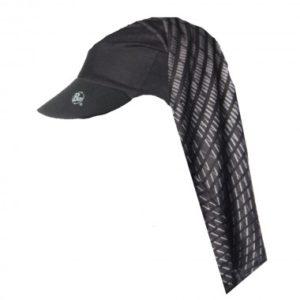 Buff® Visor Isobar Black