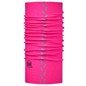 Buff® Reflective R-Solid Pink Fluor