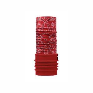 Buff® Polar Cashmere Red