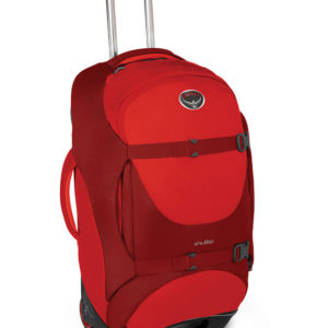 Osprey Wheeled Bag Shuttle 100L