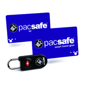 Pacsafe Anti-theft Prosafe 750 Lock