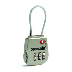 Pacsafe Anti-theft Prosafe 800 Lock