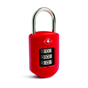 Pacsafe Anti-theft Prosafe 1000 Lock
