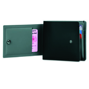 Pacsafe RFID blocking Bifold Plus Wallet