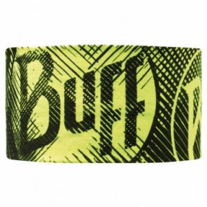 Buff® Headband Log Us