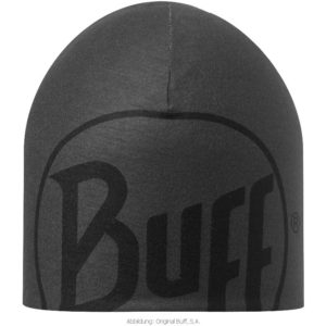 Buff® Reversible Hat Logo Black/Black