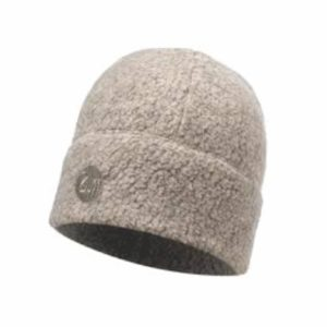 Buff® Thermal Hat Solid Beige