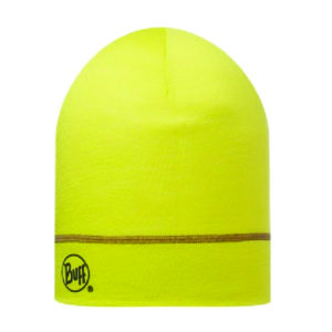 Buff® Wool 1 Layer Hat Solid Lime