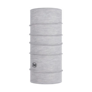 Buff® Wool Lightweight Solid Grey
