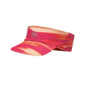 Buff® Visor Pack Run R-Akira Pink