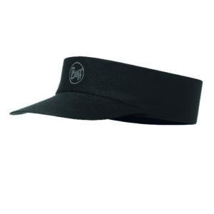Buff® Visor Run R-Solid Black