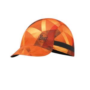 Buff® Pack Bike Cap Flame Orange