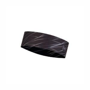 Buff® Headband Slim Boost Graphite