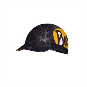 Buff® Pack Bike Cap Apex Black