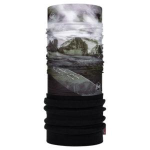 Buff® Polar Mountain 3 Cime Black