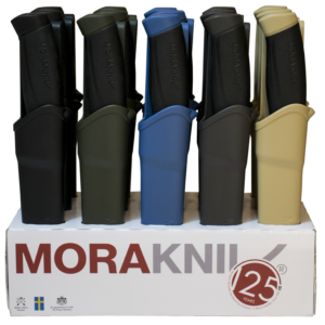 Morakniv® Companion Adventure Knife Set 15pcs