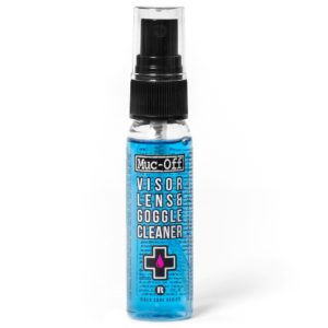 Muc-Off Visor/Lens/Goggle Cleaner