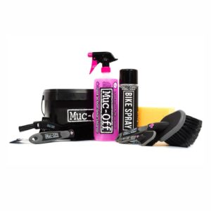 Muc-Off 8 in One Bike Cleaning Kit