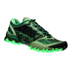 La Sportiva Mountain Running Bushido Womens