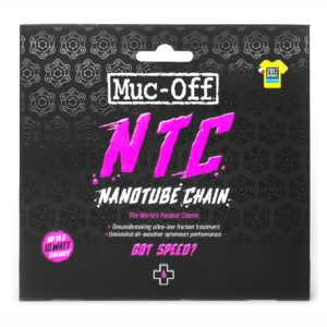 Muc-Off Bicycle Shimano NTC Dura Ace Chain