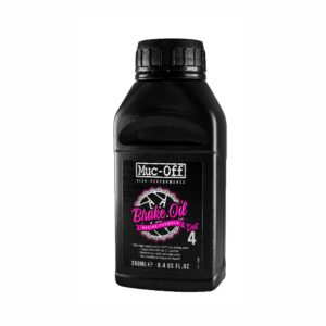 Muc-Off High-Performance Brake Oil