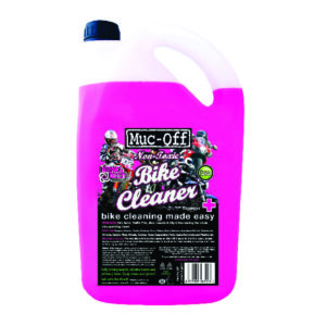 Muc-Off Bicycle Nano-Tech Cleaner 5L