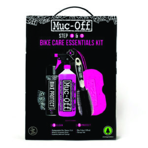 Muc-Off Essentials Bicycle Kit