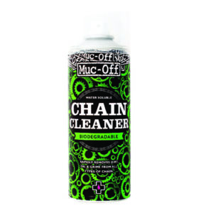Muc-Off Bicycle Bio Chain Cleaner