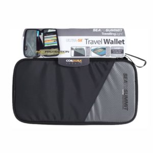Sea to Summit Travel Wallet