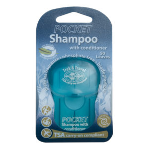 Sea to Summit Pocket Soap Shampoo