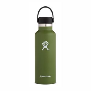 Hydro Flask Hydration Standard Mouth 18oz/532ml Olive