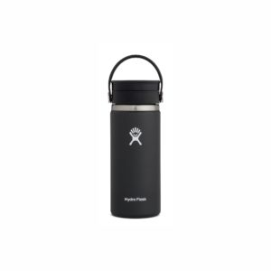 Hydro Flask Coffee Flask Flex Sip Lid 16oz/473ml Black