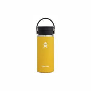 Hydro Flask Coffee Flask Flex Sip Lid 16oz/473ml Sunflower