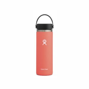 Hydro Flask Hydration Wide Mouth 20oz/591ml Hibiscus
