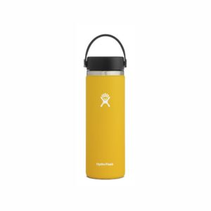 Hydro Flask Hydration Wide Mouth 20oz/591ml Sunflower