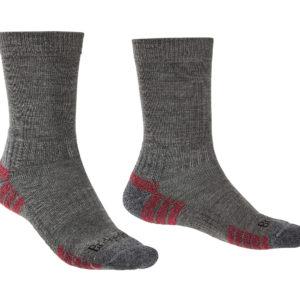 Bridgedale Hike Lightweight Merino Performance Mens Sock