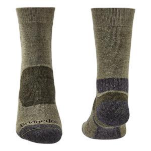 Bridgedale Hike Midweight Merino Performance Mens Sock