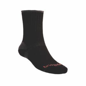 Bridgedale Hiker 2 Per Pack Unisex Sock