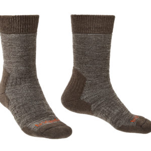 Bridgedale Explorer Heavyweight Merino Comfort Mens Sock