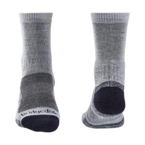 Bridgedale Hike Lightweight Merino Performance 3/4 Mens Sock
