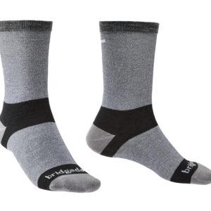 Bridgedale Coolmax Liner 2 Per Pack Unisex Sock