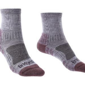 Bridgedale Hike Lightweight Merino Performance 3/4 Womens Sock
