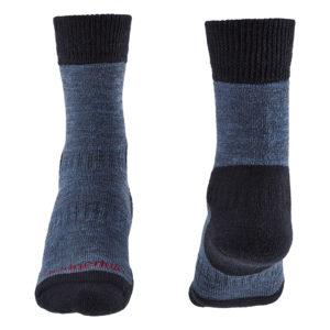 Bridgedale Explorer Heavyweight Merino Comfort Womens Sock