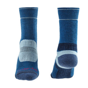 Bridgedale Hike Midweight Merino Performance Womens Sock