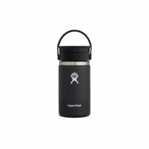 Hydro Flask Coffee Flask Flex Sip Lid 12oz/354ml Black