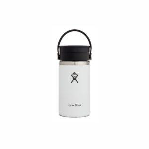 Hydro Flask Coffee Flask Flex Sip Lid 12oz/354ml White