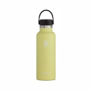 Hydro Flask Hydration Standard Mouth 18oz/532ml Pineapple