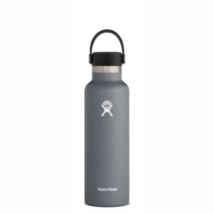 Hydro Flask Hydration Standard Mouth 21oz/621ml Stone