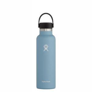 Hydro Flask Hydration Standard Mouth 21oz/621ml Rain