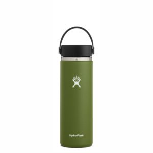 Hydro Flask Hydration Wide Mouth 20oz/591ml Olive
